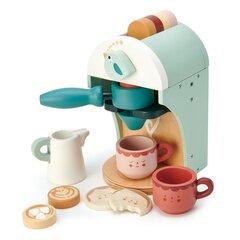 Koffiezetapparaten & Fluitketels