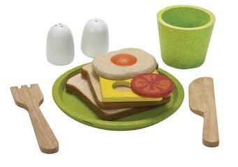 Alles voor de Broodmaaltijd