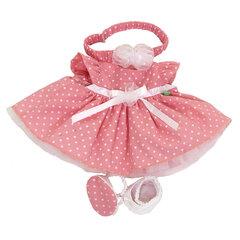 Rubens Baby Poppenkleren