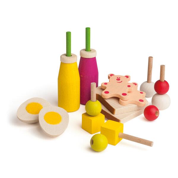 Alles voor een overheerlijke Picknick