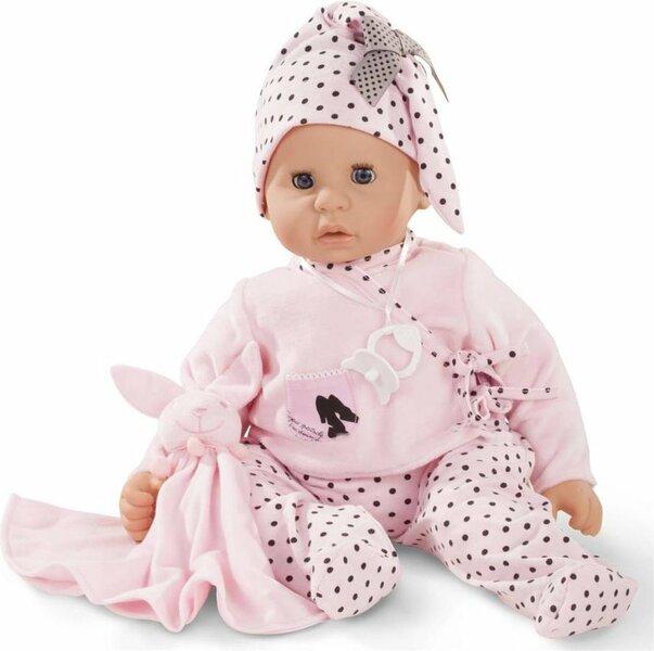 Cookie Care pop Pink Spots (6 delig)