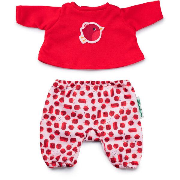 Lilliputiens Pyjama Roodborstje