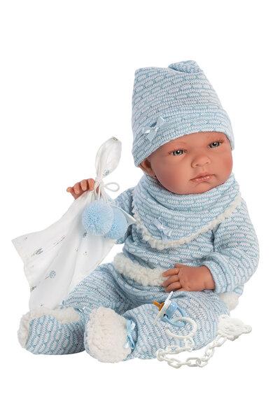 New Born jongenspop Benjamin