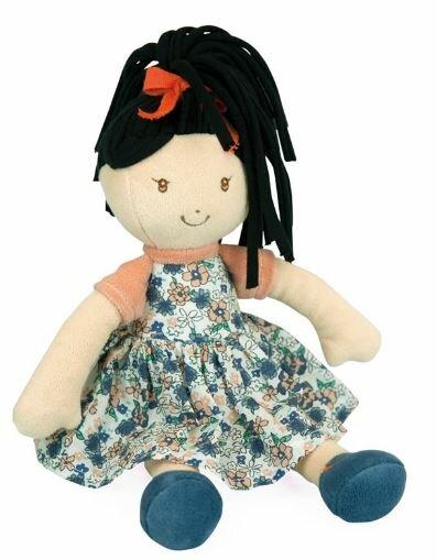 Stoffen pop Tracey Lu 26 cm