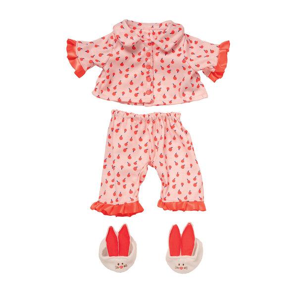 Kledingset Baby Stella Cherry Dream