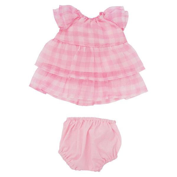 Kledingset Baby Stella Pretty in Pink