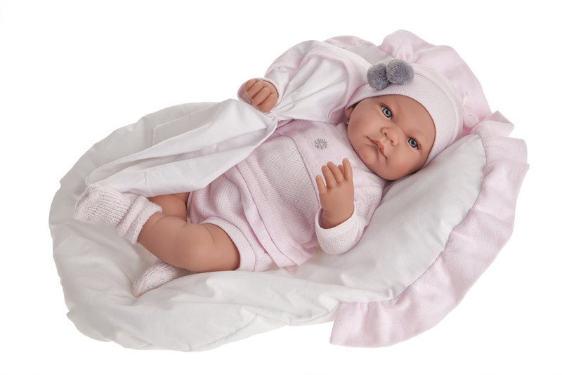 Babypop Arianne