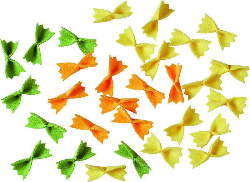 Farfalle (20 delig)