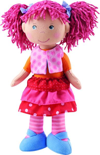 Stoffen pop Lilli-Lou (30 cm)