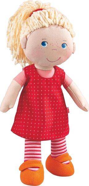 Stoffen pop Annelie (30 cm)