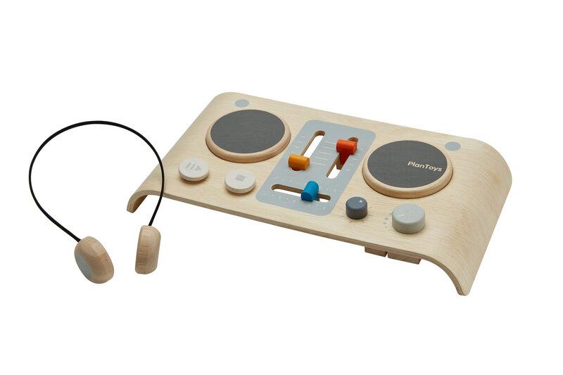 DJ Mixer Speelset