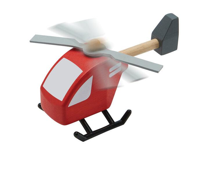PlanWorld Helikopter