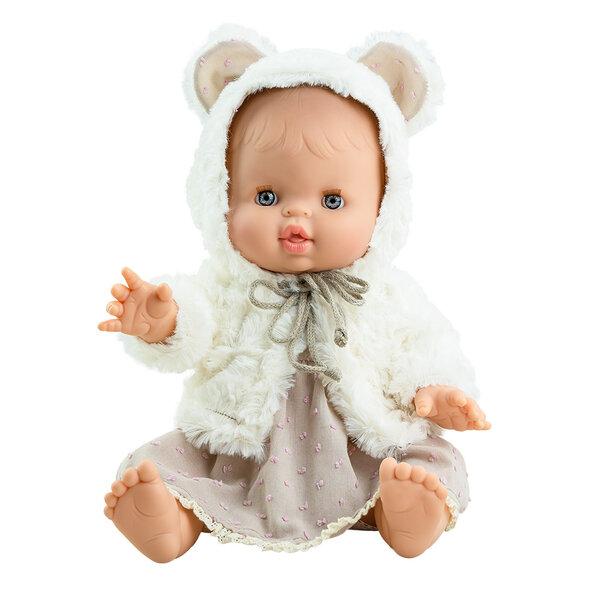 Gordis babymeisje Elvi (34 cm)