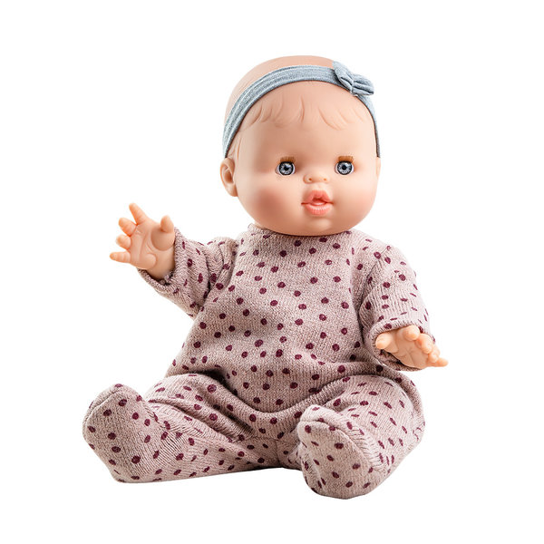 Gordis babymeisje Alicia (34 cm)