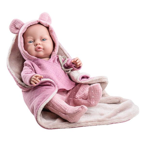 Bebito babypop meisje Agnes (45 cm)