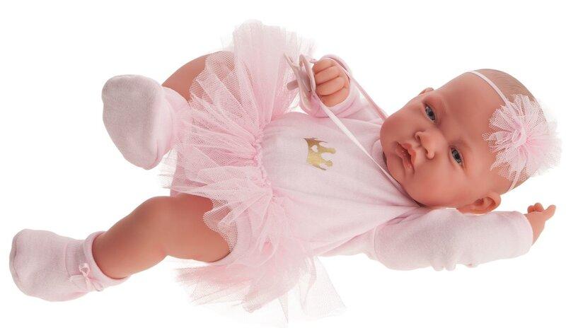 Babypop Ballerina