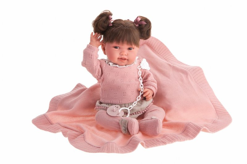 Babypop Gina