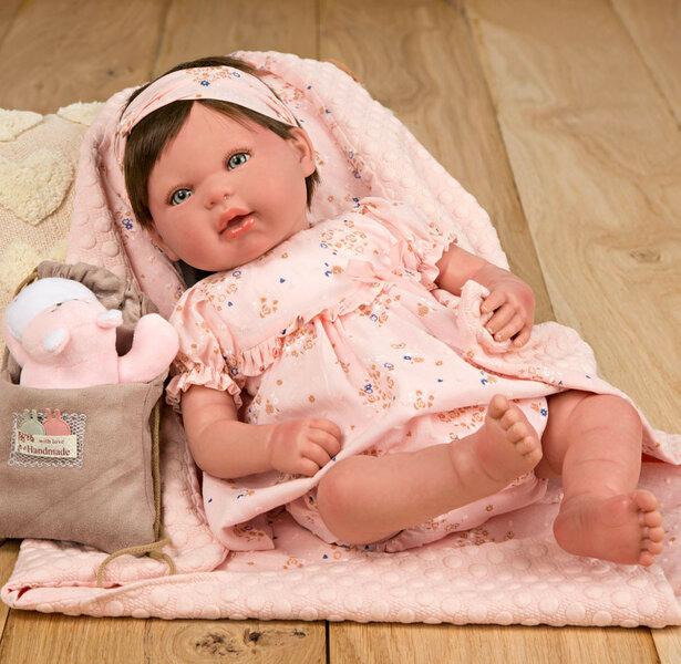 Reborn pop baby Esther