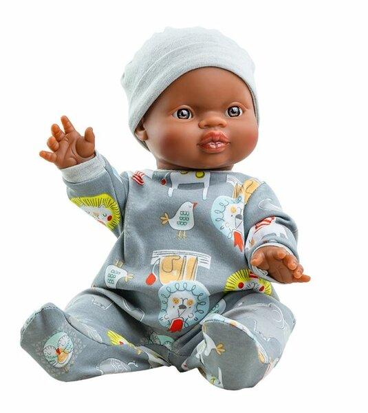 Gordis babyjongen Noe (34 cm)