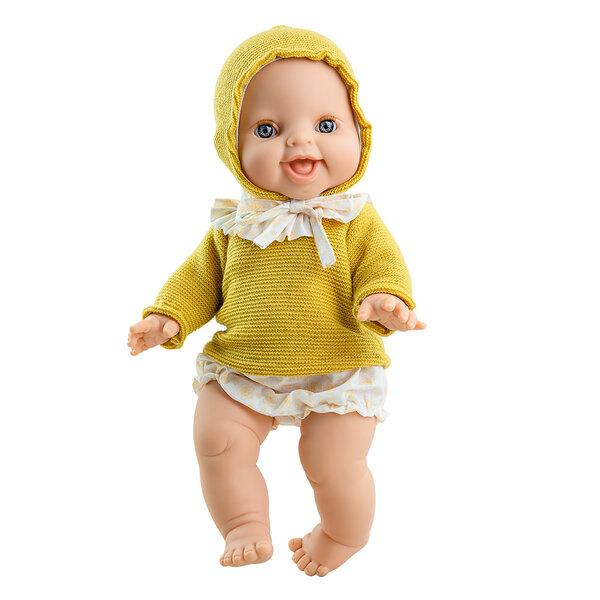 Gordis babymeisje Anik (34 cm)