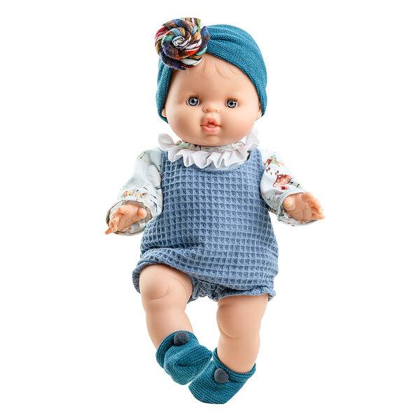 Gordis babymeisje Bianca (34 cm)