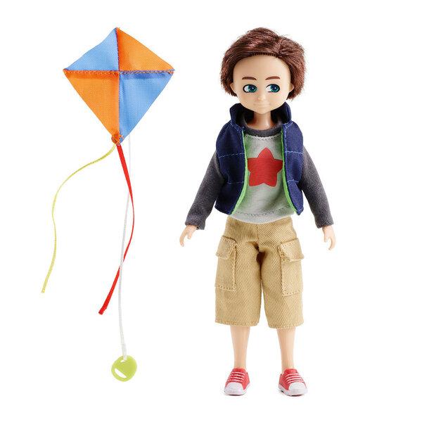 Pop Kite Flyer Finn