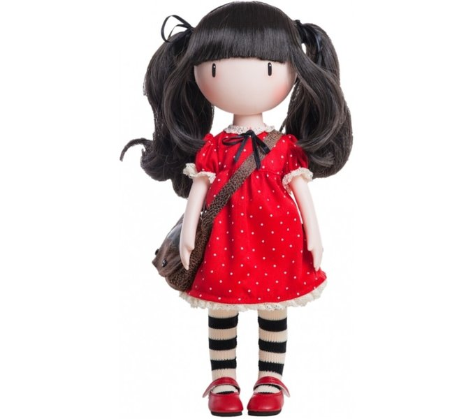 Santoro Gorjuss pop Ruby (32 cm)