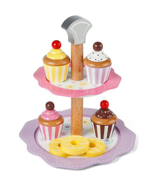 Cake Etagère