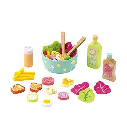 Salade set (39 delig)
