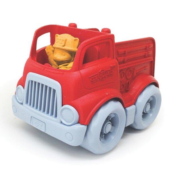 Mini Brandweer Truck