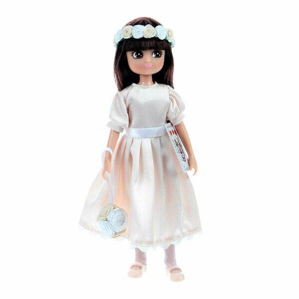 Lottie pop Royal Flower Girl