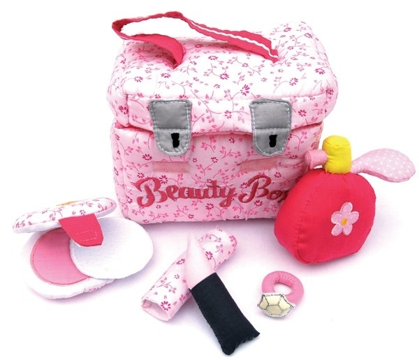 Beauty Case
