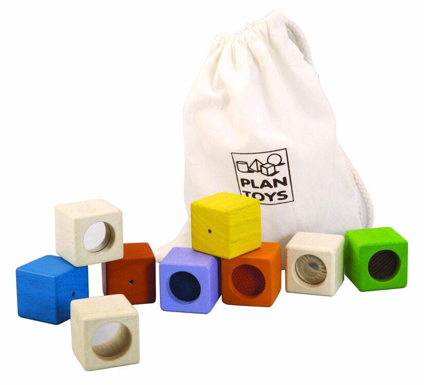 Activiteiten Blokken (9 stuks)