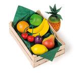Assortiment fruit in krat (11 delig)