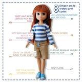Lottie pop Cool 4 School _