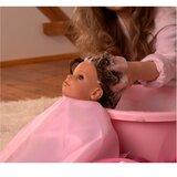 Hannah pop haren wassen