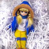 Lottie pop Snow Day