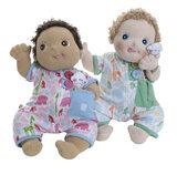 Rubens Barn Baby's in Baby serie pyjamaset
