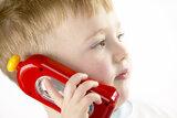 Teddy telefoon_