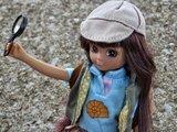 Lottie pop Fossil Hunter_