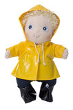 Cutie serie kleding Rainy day outfit_