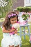 Cutie serie kleding Rose garden Feest outfit_
