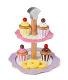 Cake Etagère_
