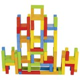 Balanceer stoelen spel (24 delig)_