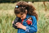 Lottie pop Mia Wildlife Photographer_