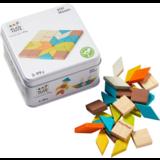 Mosaic Mini (26 stukjes) in bewaarblik_