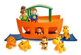 First Friends Noah's Ark
