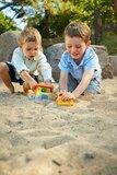 Greentoys speelgoed leuk voor de zandbak