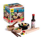 Alles voor een overheerlijke Aziatische maaltijd