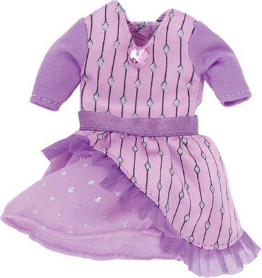 Kruselings kledingset Chloe - Magic outfit (23 cm)
